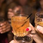 Alcohol y sexualidad Claudia Campos