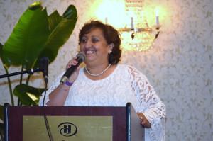 4to Encuentro de Mujeres Latinas del Área Metropolitana de: Washington D.C.