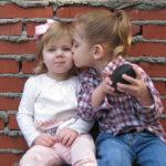 Sexualidad Infantil Y Sexualidad Adulta