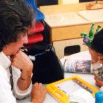 De los 6 a los 9 años: pudor y secretos